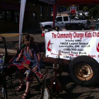 Kids Cruise Inn, Laurelville Ohio