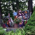 Lily Fest, Rockbridge Ohio